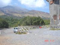 Rifugio Citelli Etna .......Passione Ducati  - Sant'alfio (5908 clic)