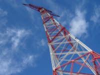 Pilone di Torre faro  - Messina (6141 clic)