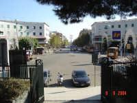Piazza Castronovo  - Messina (7015 clic)