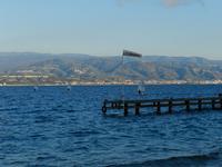 Vela Vela sullo stretto di Messina  - Messina (2084 clic)