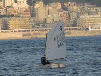 Vela Vela sullo stretto di Messina  - Messina (2064 clic)