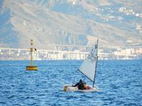 Vela Vela sullo stretto di Messina  - Messina (2085 clic)