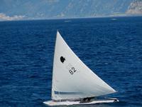 Vela Vela sullo stretto di Messina  - Messina (2134 clic)