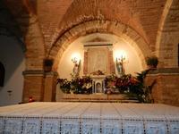 Dinnamare Chiesa  - Messina (1790 clic)