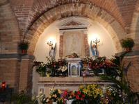 Dinnamare Chiesa  - Messina (1751 clic)