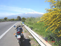 Panorama............Passione Ducati  - Etna (2243 clic)