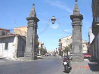 Via principale............Passione Ducati  - Piedimonte etneo (4940 clic)