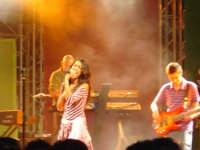 Siria in concerto  - Galati mamertino (3009 clic)