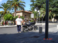 in Piazza  - Castell'umberto (8287 clic)