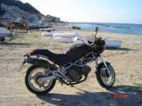 Spiaggia   - Acqualadroni (7158 clic)
