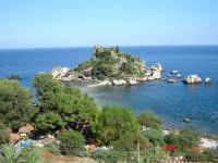 Isola bella Taormina ME Isola bella  - Giardini naxos (7816 clic)