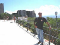Panorama...  - Erice (2253 clic)