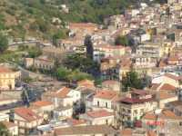 Panorama  - Tortorici (4639 clic)