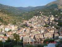 Panorama  - Tortorici (6565 clic)