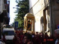 S. Vincenzo Ferreri è il Santo Protettore di Castell'Umberto  - Castell'umberto (9261 clic)