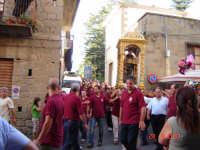 S. Vincenzo Ferreri e' il Santo Protettore di Castell'Umberto  - Castell'umberto (6609 clic)