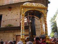 S. Vincenzo Ferreri e' il Santo Protettore di Castell'Umberto  - Castell'umberto (6870 clic)