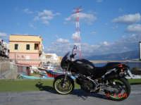 Piazza di torre faro  - Torre faro (3242 clic)