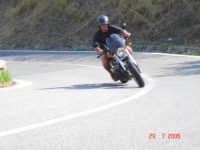 Salita per Tindari....Passione Ducati  - Tindari (3921 clic)