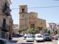 Chiesa di Mistretta  - Mistretta (6652 clic)