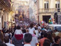 Festa S. Sebastiano - Mistretta  - Mistretta (7654 clic)