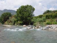 Alcantara presso mittogio  - Calatabiano (2930 clic)