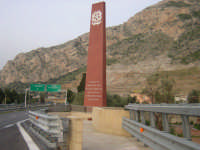 monumento  - Capaci (10784 clic)