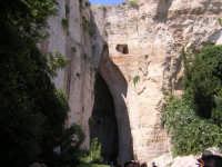Orecchio di Dionisio  - Siracusa (3726 clic)