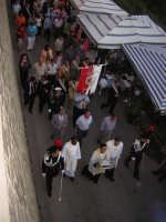 processione della reliquia di s. calogero  - San salvatore di fitalia (5233 clic)