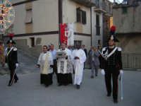processione reliquia  - San salvatore di fitalia (4422 clic)