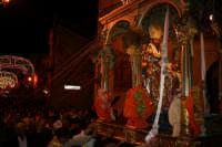 San Leone in processione.  - Longi (5271 clic)