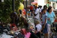 BANCARELLE Agosto 2009  - San salvatore di fitalia (6954 clic)