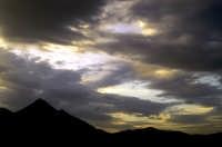 Monte Cuccio  - Palermo (2318 clic)