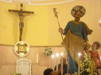 Nizza di Sicilia, la festa di S.Giuseppe. (7183 clic)