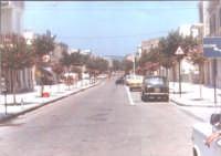 Nizza di Sicilia Corso Umberto I° anni 70'  - Nizza di sicilia (10144 clic)