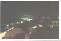Lungomare di notte  - Nizza di sicilia (5546 clic)