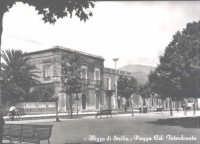 Piazza CoL. Interdonato.  - Nizza di sicilia (5697 clic)
