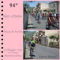 Nizza di Sicilia, il Giro d'Italia 2011. (4085 clic)