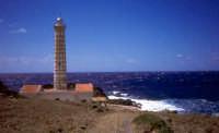 Il Faro di Ustica  - Ustica (3235 clic)
