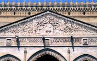 La Cattedrale PALERMO Giovanni Ombrello