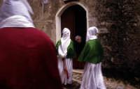 Pasqua in Sicilia  - Erice (4063 clic)