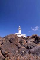 Il Faro di Pantelleria  - Pantelleria (4171 clic)