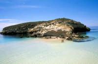 Isola dei Conigli  - Lampedusa (10055 clic)
