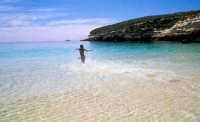 Il Mare di Lampedusa  - Lampedusa (11427 clic)