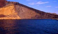 Il Mare e la costa di Linosa  - Linosa (4298 clic)