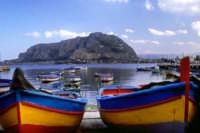 La spiaggia di Mondello  - Mondello (2706 clic)