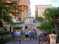 Fontana di Ercole  - Noto (2642 clic)