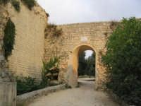 Porta della città  - Noto antica (3802 clic)