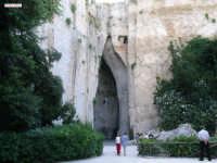 Orecchio di Dioniso  - Siracusa (2199 clic)