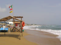 Fine estate  - Marina di noto (4427 clic)